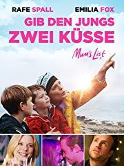 Gib den Jungs zwei Küsse: Mum's List Stream