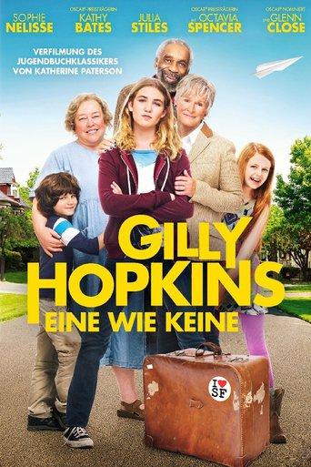 Gilly Hopkins - Eine wie keine stream