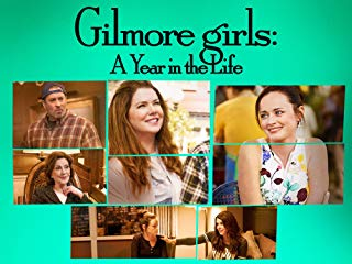 Gilmore Girls: A Year In The Life stream