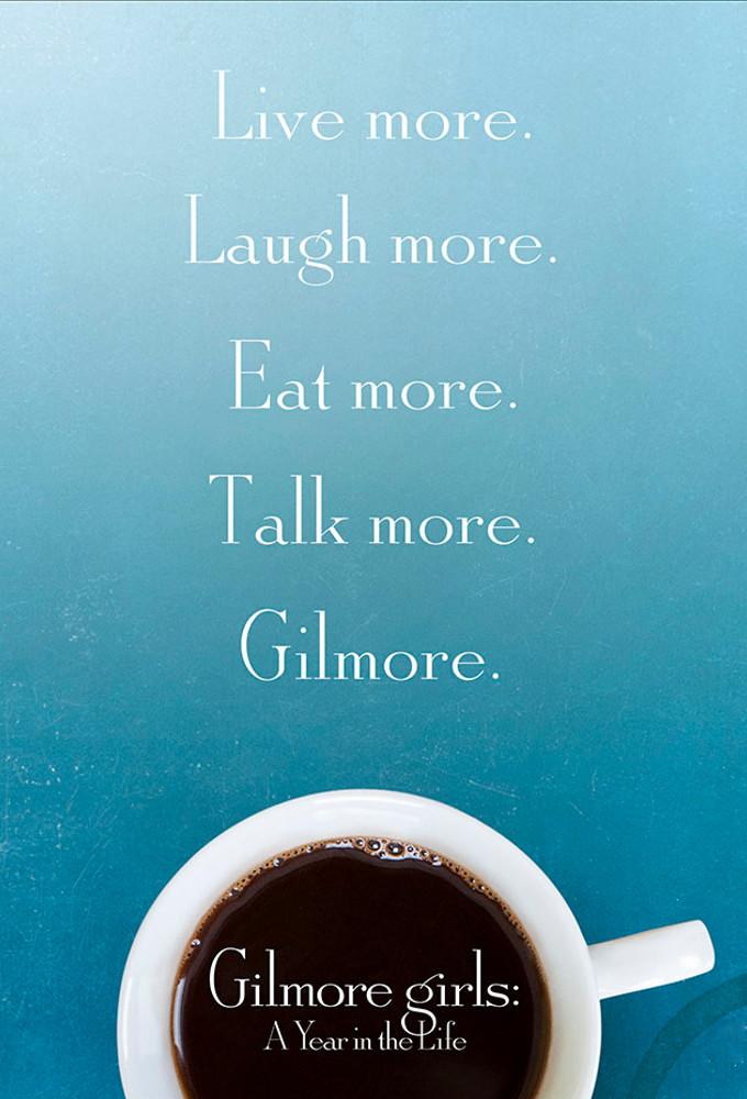 Gilmore Girls: Ein neues Jahr stream