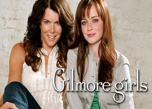 Gilmore Girls - stream