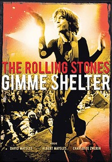 Gimme Shelter stream