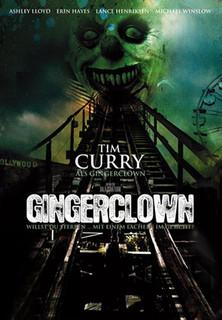 Gingerclown stream