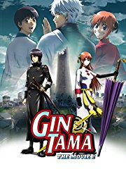 Gintama - The Movie 2 stream