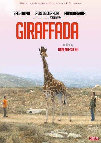 Giraffada stream