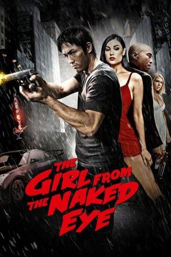 Girl from the Naked Eye stream