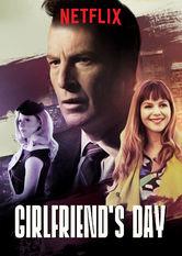 Girlfriend's Day stream