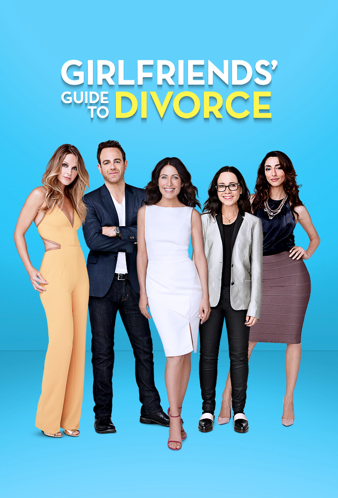 Girlfriends' Guide to Divorce stream