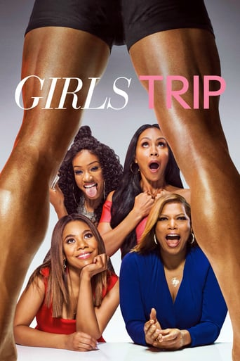 Girls Trip stream