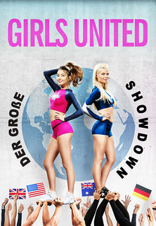 Girls United - Der große Showdown stream