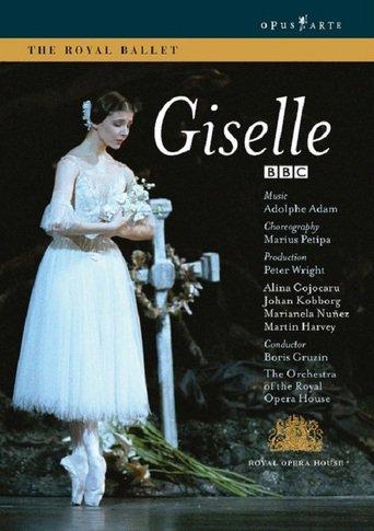 Giselle stream