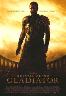 Gladiator stream