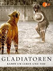 Gladiatoren - Kampf um Leben und Tod Stream