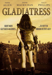 Gladiatress stream