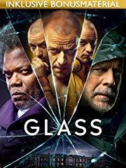 Glass (inkl. Bonusmaterial) stream