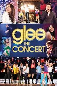 Glee on Tour - Der 3D Film Stream