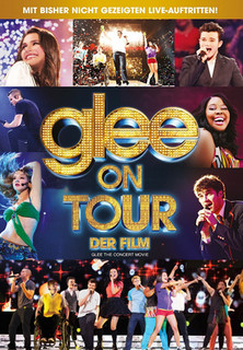 Glee on Tour - Der Film stream