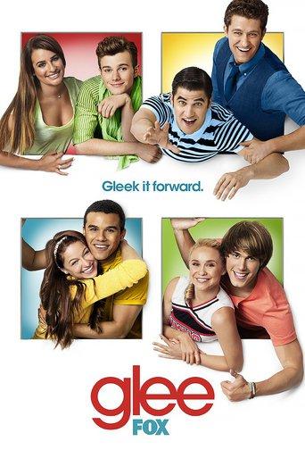Glee stream