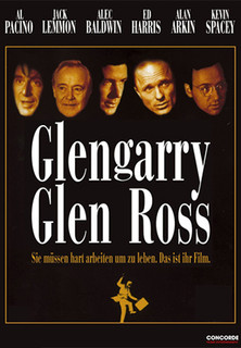 Glengarry Glen Ross stream