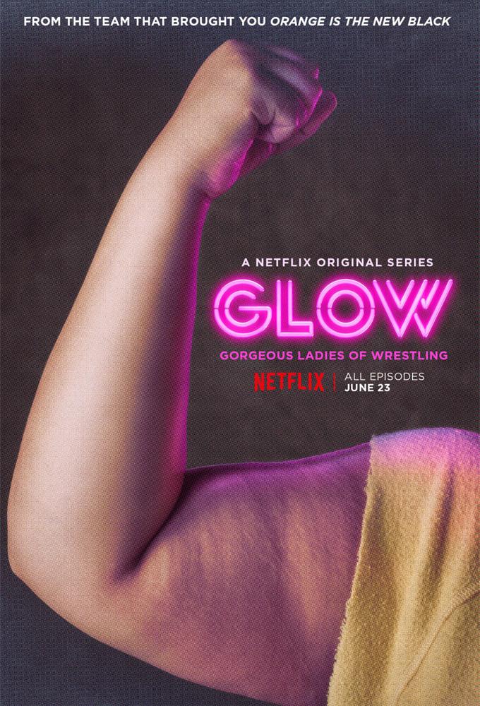 Film GLOW Stream