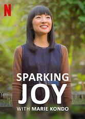 Glück und Freude mit Marie Kondo Stream