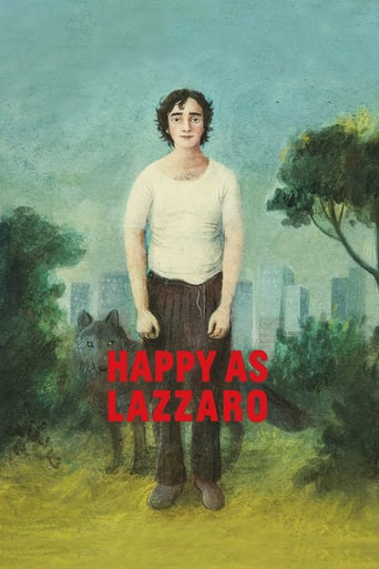 Glücklich wie Lazzaro stream
