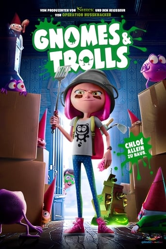 Gnomes & Trolls Stream