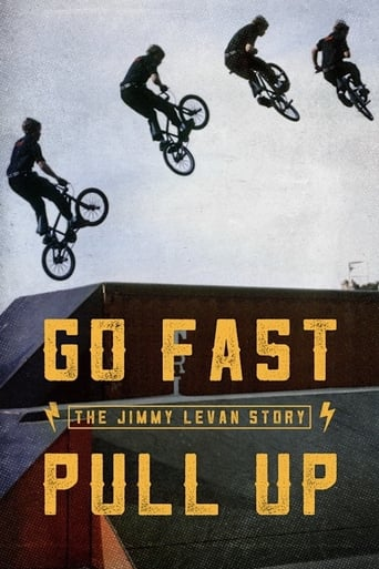 Go Fast Pull Up: The Jimmy LeVan Story - stream