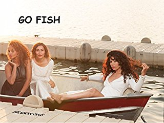 Go Fish Comedy Series Season One stream