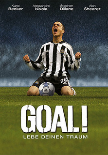 Goal! - Lebe deinen Traum stream
