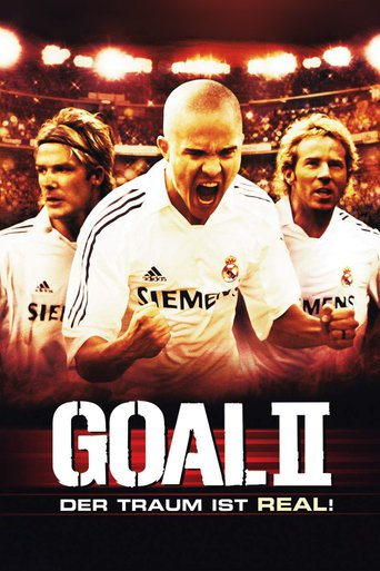 Film Goal 2 - Der Traum ist real! Stream