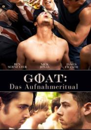 Goat: Das Aufnahmeritual stream