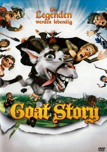 Goat Story - Legenden werden lebendig stream