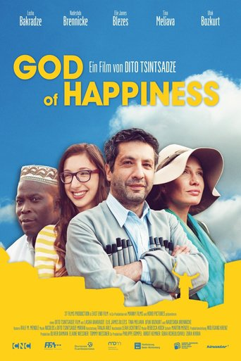 God of Happiness stream