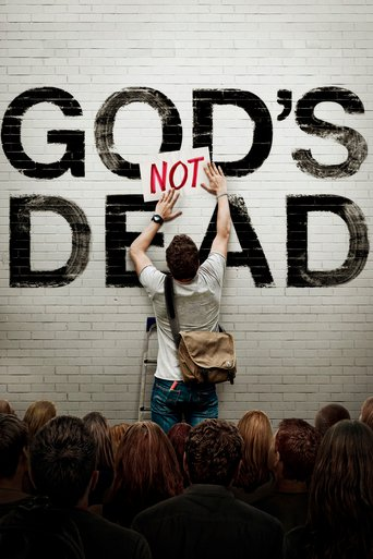 God's Not Dead stream