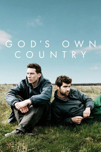 God's Own Country stream