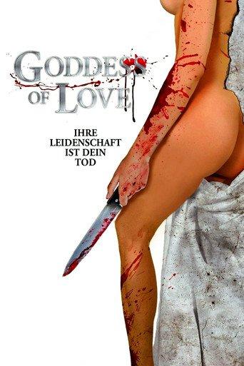 Goddess Of Love stream