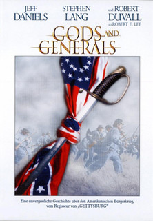 Gods and Generals - stream