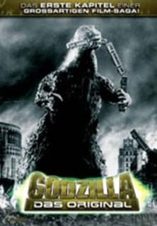 Godzilla (1954) stream