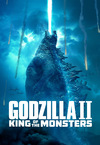 Godzilla 2 - King of the Monsters - 2D Stream