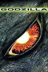 Godzilla (4K UHD) stream