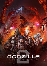 Godzilla: Eine Stadt am Rande der Schlacht stream