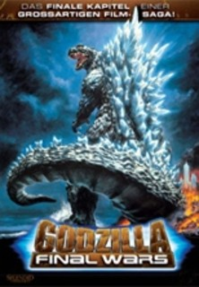 Godzilla Final Wars stream
