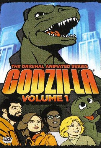 Godzilla stream