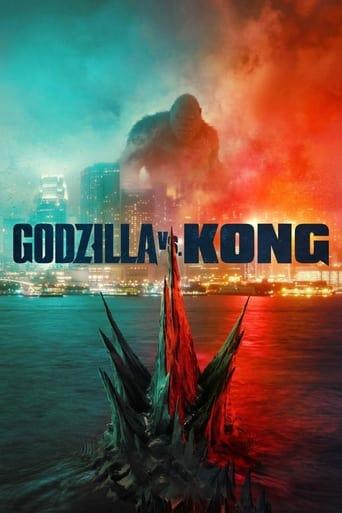 Godzilla vs. Kong Stream