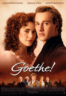 Goethe! stream