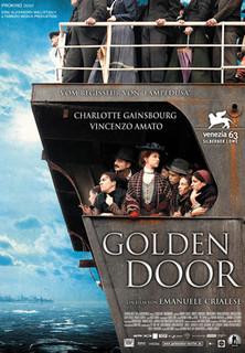 Golden Door - stream