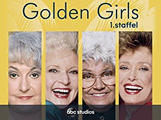 Golden Girls stream