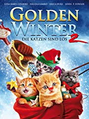 Golden Winter 2 Stream