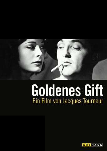 Goldenes Gift - stream